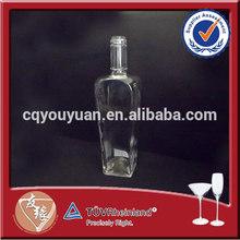 700 ml hot sale wholesale liquor containers