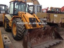 used JCB4CX backhoe loader in good condition for sale