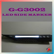 FOR LANDROVER RANGEROVER EVOQUE OF G-G3002 CAR LED SIDE MARKER