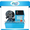 Bottom price ! CE 38mm the portable hose swaging machine