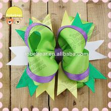 New Fashion Halloween/Christmas Newborn Baby Girls cute hair bow
