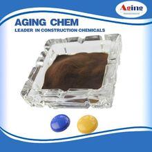 LIGNOSULFONATE/SODIUM LIGNOSULFONATE construction chemicals