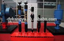 Progressive cavity pump system /PCP