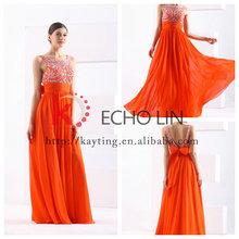 New arrival 2014 beaded evening dress evening dress online shopping patterns evening dress free