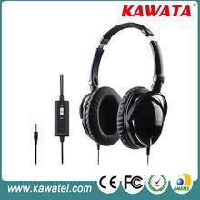 China good tone quality 3.5mm gaming headset