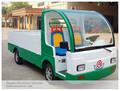 Novos electric mini van caminhão veículo& picape& carga truckwith plataforma para venda da china ws-z200g