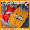JML 2014 high quality yellow/red sexy dog clothes