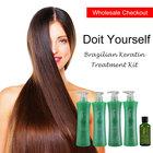 Brazilian Keratin Hair Treatment At Home, Hair Smoothing At Home Free Shipping
