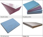 Alibaba express External Wall insulation xps foam board australia