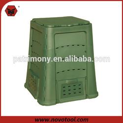 China Hot Sale Plastic Compost Bin Wholesale