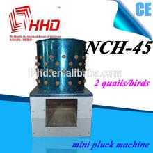 Mejor precio CE aprobado automático eléctrico de pollo matadero de venta NCH-45