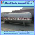 Cilindro de gas lpg remolque, de gas del tanque de glp, lpg remolque contenedor