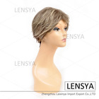 top quality fashion short cosplay wigs