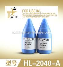 Bột nạp mực tương thích cho máy in anh HL 2040