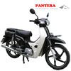 PT110-C90 90cc 110cc Cheap High Quality C90 Cub Docker Motorcycle for Morocco Market