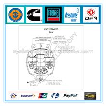 High Quality Fiber Optic Slip Ring 2 Channel