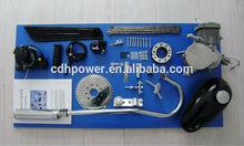 Kit Motor 48cc bicicleta,4 cycle engine kit,Gasoline engine kits