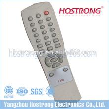 L300 Brazil market high quality popular SAT TV codes for universal remote controller