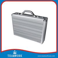 Aluminium Laptop Case/ Hard Briefcase/ Netbook Case(TWA-13211)