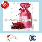 Custom mini plastic spice packaging bag