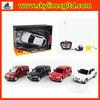 1:14 scale model car radio control drive racing drift car toys