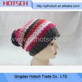 2014 continuato russo inverno cappello caldo