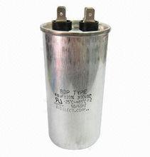 AC Motor Run air conditioner compressor Capacitor