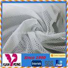 original white fabricas de telas 100% polyester