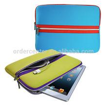 Memory foam tablet universal case