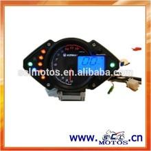 LCD Speedometer SCL-2012120315 Motorcycle Parts LCD Motorcycle Speedometer Digital