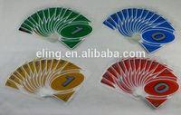 Plastic Poker Card gift usb flash driver