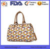 oem printed poly bag for travel made in China custom travel bag manufacture wholesale for ladies