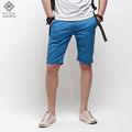 hombres nuevo estilo de las bermudas kw14d002 pantalones cortos