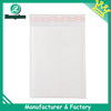 white anti-static kraft paper bubble bag custom dimension and design