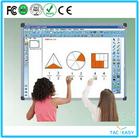 touch digital whiteboard smart board interactive whiteboard