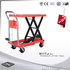 SHANYE SYTJ-50 scissor lift work table