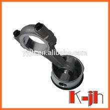new design bock compressor piston & connecting rod assy /Auto spare parts piston ring connecting rod/piston ring ,piston rod