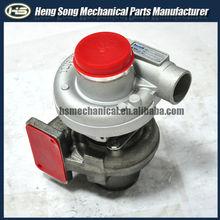 Premium quality PC200-6 excavator komatsu engine parts turbocharger 6D102