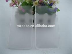 Matt PC hard blank case for Iphone 6 plus ,good for UV printing