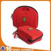 custom molded first aid kit eva tool box hard cover case