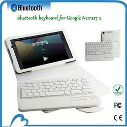 Waterproof Wireless Bluetooth Keyboard Flexible