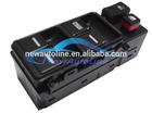 Auto power window switch/window lifter switch/window regulator