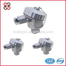 Aluminium Alloy IP67 junction box/thermocouple head