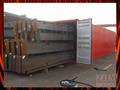 fábrica de venta directa de todo tipo de 21 embarcaciones de prefabricados de estructura de acero