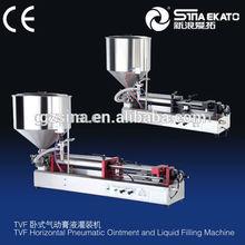 Guangzhou Sina Ekato Shower Bath pneumatic filler for cosmetics