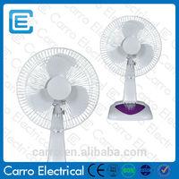 Solar energy home appliances products solar desktop fan
