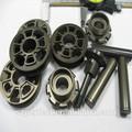Cnc de mecanizado de precisión de acero inoxidable de auto partes, servicio de motor eléctrico