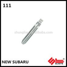 NEW SUBARU High qualtiy car key blank