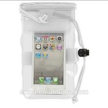 China Supplier Universal Mobile Phone PVC Waterproof Bag