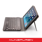 Bluetooth keyboard Case for Ipad mini 1/2/3